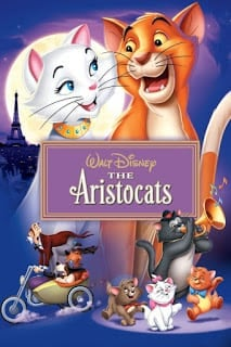 The Aristocats (1970) แมวเหมียวพเนจร