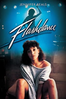 Flashdance (1983) แฟลชแดนซ์