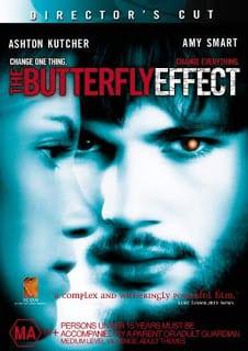 The Butterfly Effect (2004) เปลี่ยนตาย ไม่ให้ตาย ภาค 1