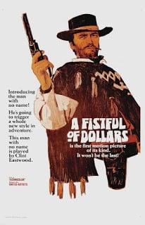 A Fistful Of Dollars (1964) นักฆ่าเพชรตัดเพชร