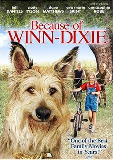 Because of Winn-Dixie (2005) วินน์ ดิ๊กซี่ เพื่อนแท้พันธุ์ตูบ