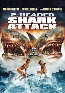 2-Headed Shark Attack (2012) ฉลาม 2 หัวขย้ำโลก