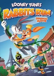 Looney Tunes: Rabbit Run (2015) ลูนี่ย์ ทูนส์: บั๊กส์ บันนี่ ซิ่งเพื่อเธอ