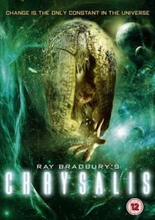 Chrysalis (2008) ลอกชีพมฤตยูนอกโลก