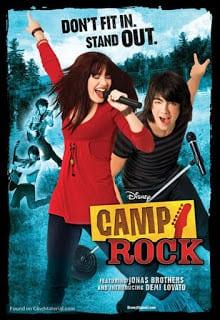 Camp Rock (2008) แคมป์ร็อก สาวใสหัวใจร็อก
