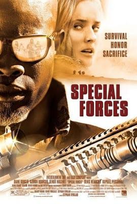 Forces spéciales (2011) แหกด่านจู่โจมสายฟ้าแลบ