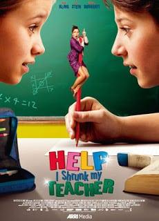 Help I Shrunk My Teacher (2015) ขนาดไม่สำคัญ