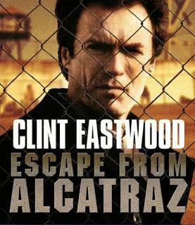Escape from Alcatraz (1979) ฉีกคุกอัลคาทราช