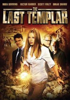 The Last Templar (2009) เจาะรหัสล่าขุมทรัพย์อัศวิน