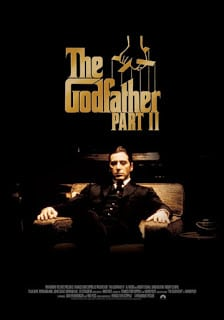 The Godfather: Part II (1974) เดอะ ก็อดฟาเธอร์ ภาค 2