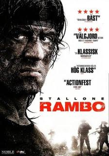 Rambo (2008) แรมโบ้ 4 นักรบพันธุ์เดือด