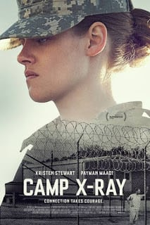 Camp X-Ray (2014) คุกเดนนรก (ซับไทย)