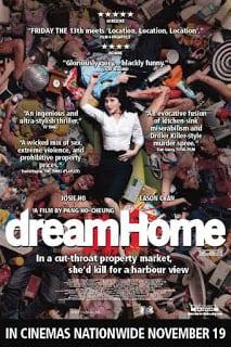 Dream Home (2010) บ้านในฝันขวัญผวา (ซับไทย)
