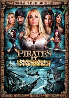 Pirates II: Stagnetti's Revenge (2008) ศึกจอมสลัด 2