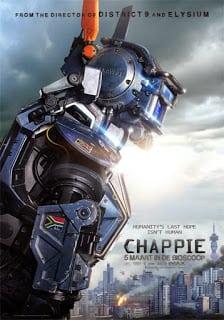 Chappie (2015) จักรกลเปลี่ยนโลก