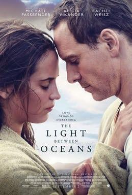 The Light Between Oceans (2016) อย่าปล่อยให้รักสลาย