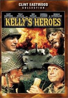 Kelly s Heroes (1970) เดนทมิฬนิรนาม