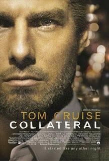 Collateral (2004) สกัดแผนฆ่า ล่าอำมหิต