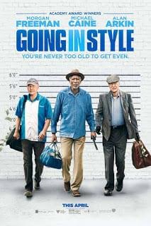 Going in Style (2017) สามเก๋าปล้นเขย่าเมือง