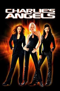 Charlie's Angels (2000) นางฟ้าชาร์ลี