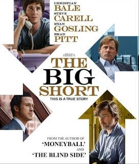 The Big Short (2015) เกมฉวยโอกาสรวย