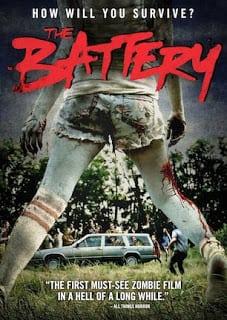 The Battery (2012) เข้าป่าหาซอมบี้