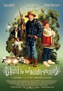 Hunt for the Wilderpeople (2016) ลุงแสบหลานซ่า หนีเข้าป่าฮาสุดติ่ง (ซับไทย)
