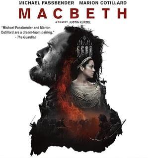 Macbeth (2015) แม็คเบท เปิดศึกแค้น ปิดตำนานเลือด [Soundtrack บรรยายไทย]