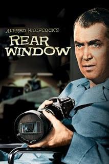 Rear Window (1954) หน้าต่างชีวิต [Soundtrack บรรยายไทย]