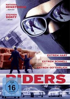 Riders (2002) ไรเดอร์