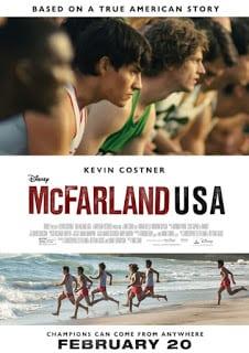 McFarland, USA (2015) แม็คฟาร์แลนด์ ยูเอสเอ