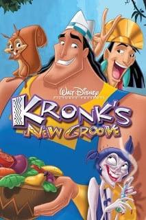 Kronk's New Groove (2005) จักรพรรดิกลายพันธุ์ อัศจรรย์พันธุ์ต๊อง 2