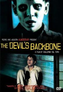 The Devil's Backbone (2001) เด็กผีวิญญาณพยาบาท [Sub Thai]