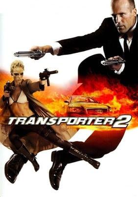 Transporter 2 (2005) ทรานสปอร์ตเตอร์ ภาค 2 ภารกิจฮึด…เฆี่ยนนรก