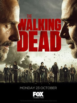 The Walking Dead Season 8 EP. 2 [Soundtrack บรรยายไทย]