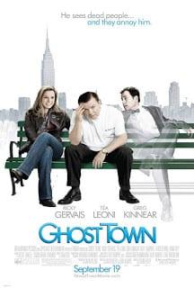 Ghost Town (2008) เมืองผีเพี้ยน เปลี่ยนรักป่วน [Soundtrack บรรยายไทย]