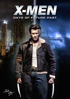 X-Men 7 Days of Future Past (2014) เอ็กซ์เม็น ภาค 7 สงครามวันพิฆาตกู้อนาคต