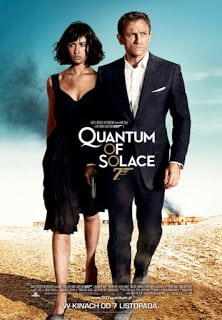 James Bond 007 Quantum of Solace 2008 เจมส์ บอนด์ 007 ภาค 22