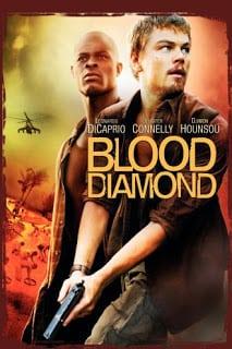 Blood Diamond (2006) เทพบุตรเพชรสีเลือด [Soundtrack บรรยายไทย]