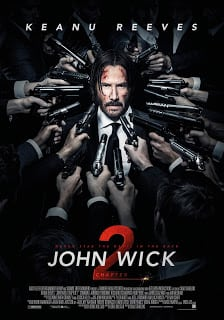 John Wick: Chapter 2 (2017) จอห์น วิค แรงกว่านรก 2