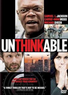 Unthinkable (2010) ล้วงแผนวินาศกรรมระเบิดเมือง
