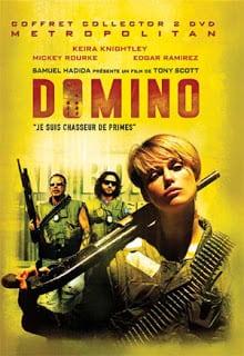 Domino (2005) โดมิโน สวยโคตรมหากาฬ