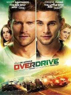 Overdrive (2017) โจรกรรมซ่าส์ ล่าทะลุไมล์