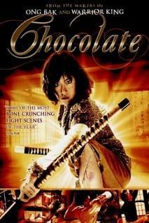 Chocolate (2008) ช็อคโกแลต