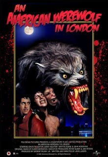An American Werewolf in London (1981) คนหอนคืนโหด [Sub Thai]
