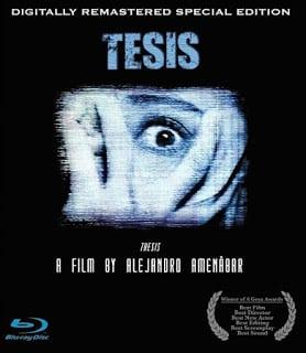 Thesis (1996) ระทึกขวัญ แนวสนัฟฟ์ฟิล์ม..ห้ามพลาด[Soundtrack บรรยายไทย]