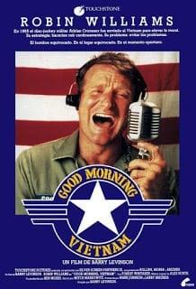 Good Morning, Vietnam (1987) กู๊ดมอร์นิ่งเวียตนาม [Soundtrack บรรยายไทย]