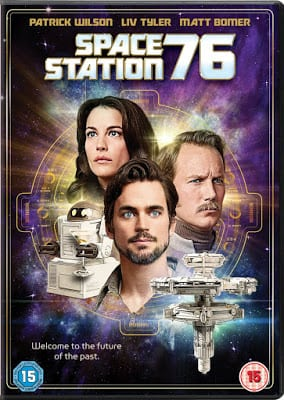 Space Station 76 (2014) สถานีเลิฟหลุดจักรวาล