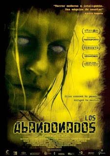 The Abandoned (2006) สัมผัสอำมหิต