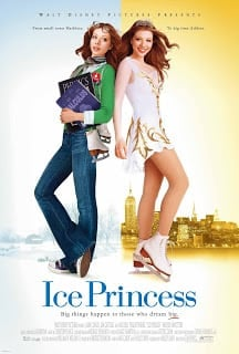 Ice Princess (2005) ไอซ์ พริ้นเซส สเก็ตหัวใจแรงเกินฝัน